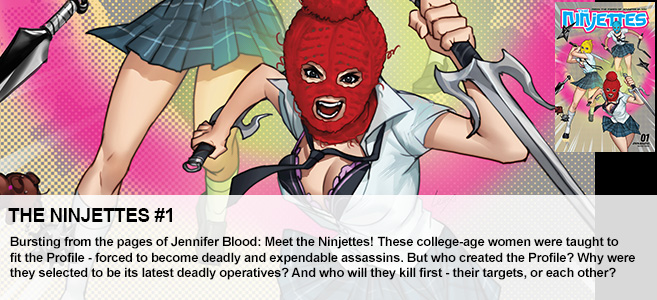 Dynamite - The Official Site | The Art of Dejah Thoris and