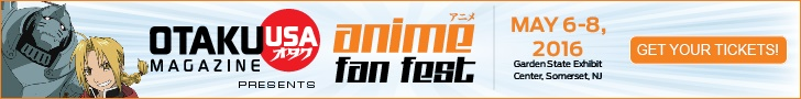 Anime Fan Fest February 6th - 8th from animefanfest.com