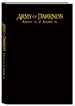 Dynamite® Army Of Darkness: Ashes To Ashes Limited Edition Hardcover