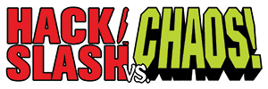 HACK/SLASH VS CHAOS
