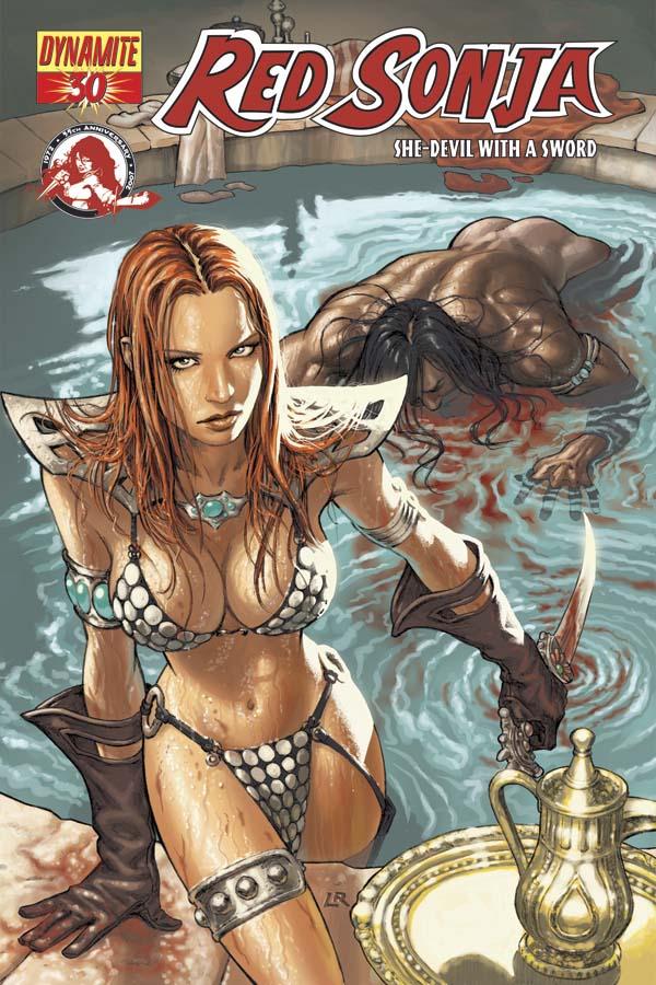 Erotic adventures of hercules - 5 5
