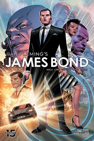 Vampirella #1 50th Anniversary Adam Hughes Variant 1:10 Cover Dynamite Comic