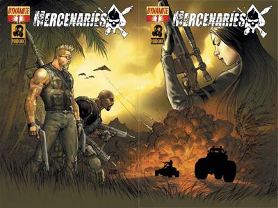 Скачать Игру Mercenaries 1 На Пк Через Торрент - фото 7