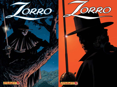 Zoro  Zorro4
