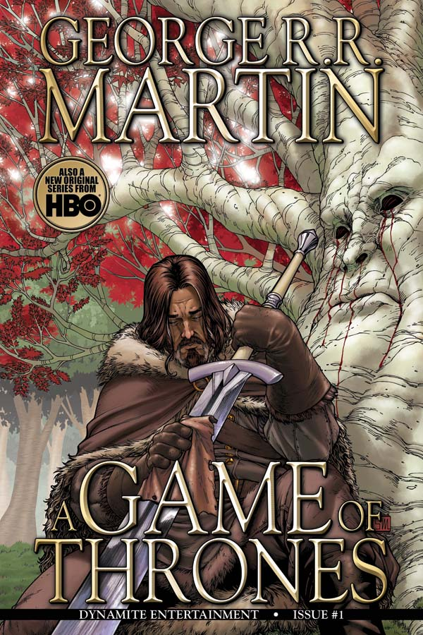 Dynamite George Rr Martins A Game Of Thrones 1