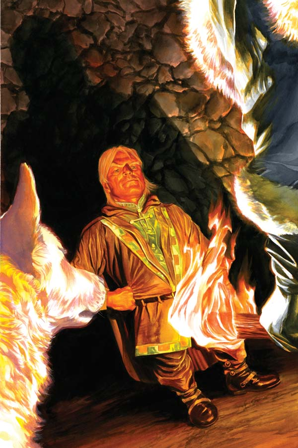 Dynamite® George R.R. Martin's A Game Of Thrones #2