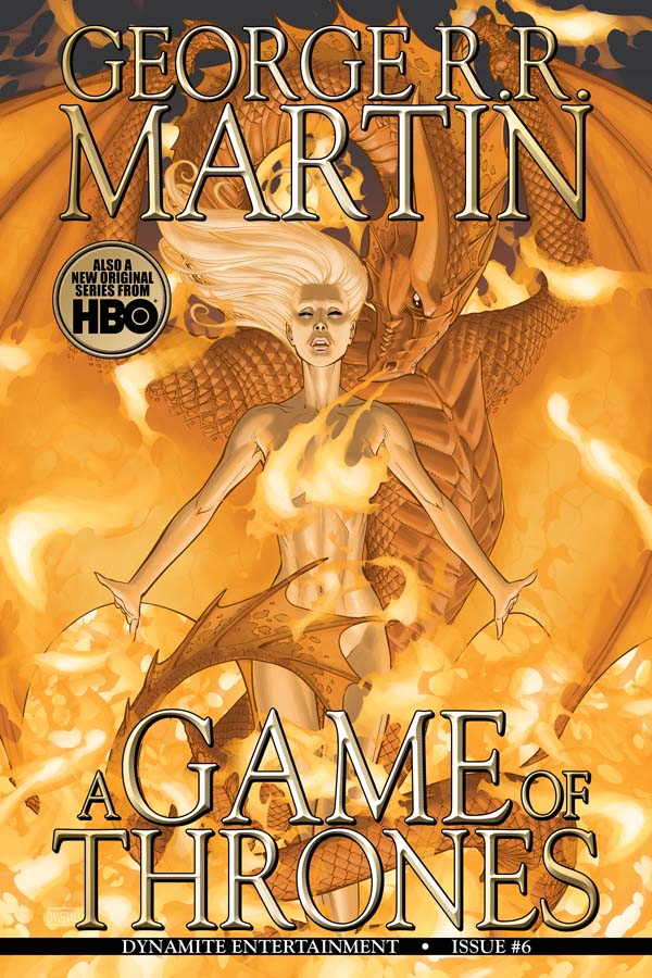 Book Cover Graphism Game : Dynamite george r martin s a game of thrones