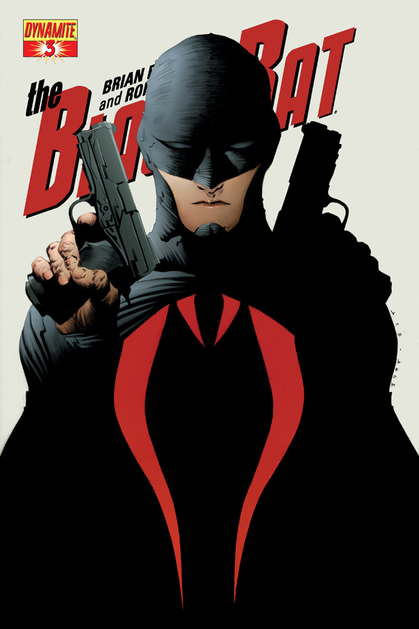 This is the Black Bat disambiguation page. Black Bat is a name used by several unrelated heroes in the DC Universe. The most recognized is Cassandra Cain, previously known as Batgirl. Cain began using the name as an agent of [[Batman Incorporate.