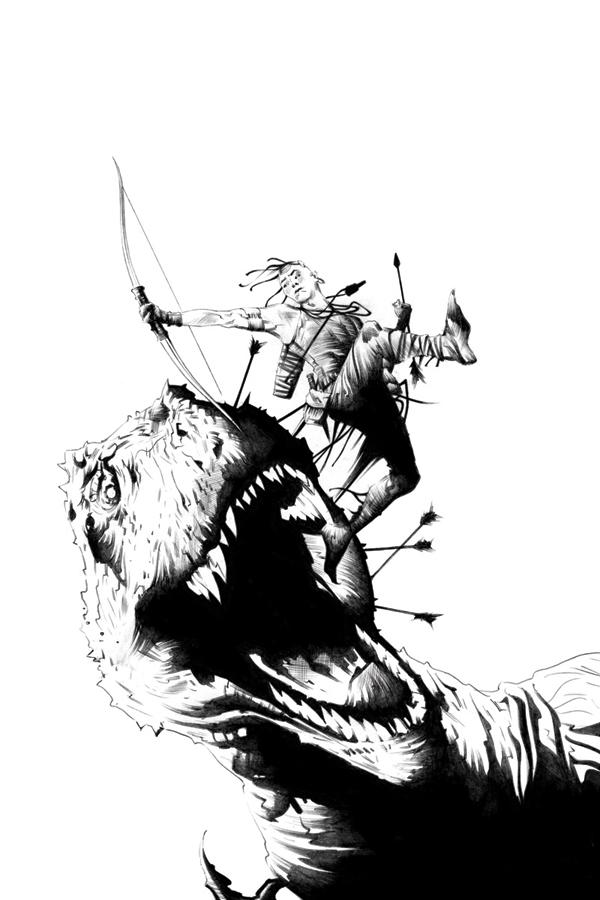 Greg derek and steve drake - 2 part 10