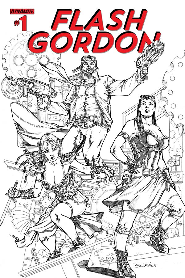 flash gordon coloring pages.html