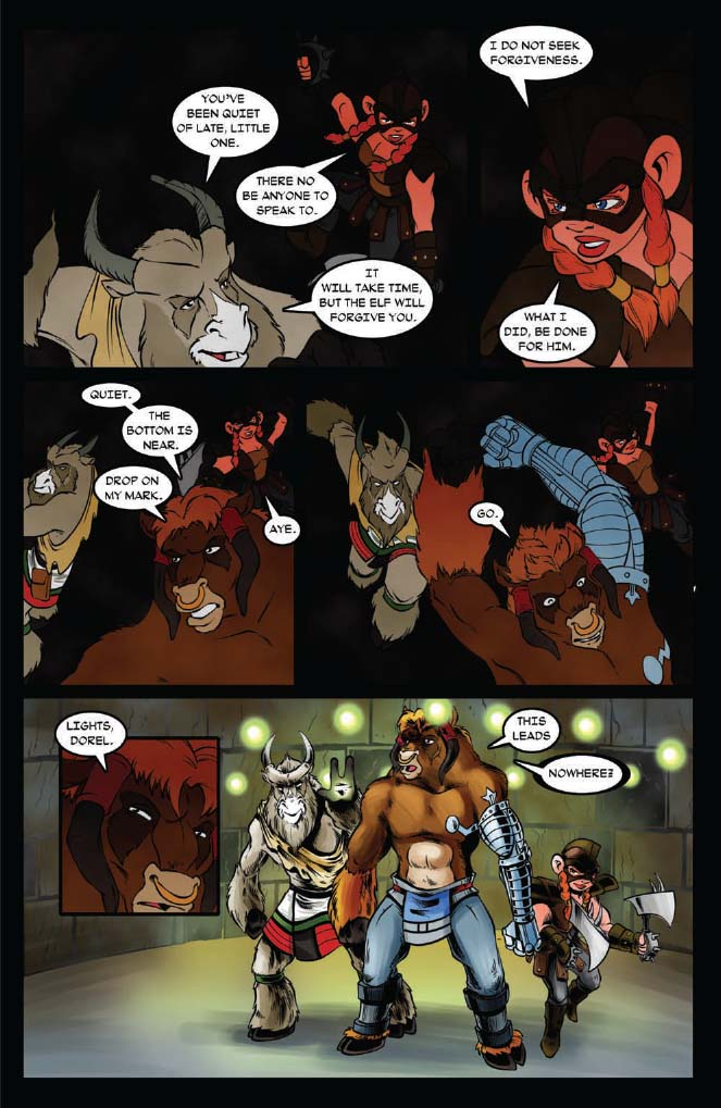 Lfg comic page latest celebrity