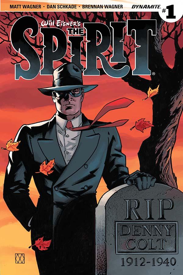 Resultat d'imatges de The spirit comic