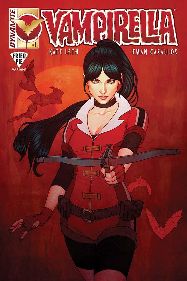 Dynamite 174 Vampirella Vol 3 1