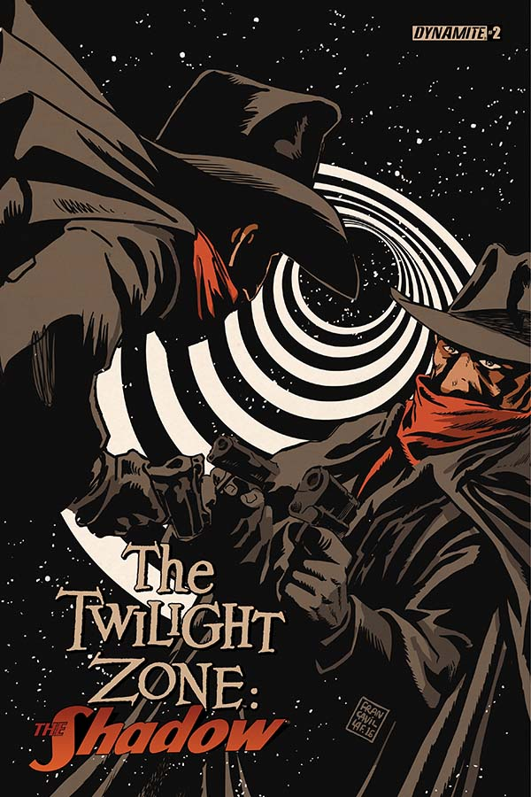 Image result for the twilight zone shadow 2 comic