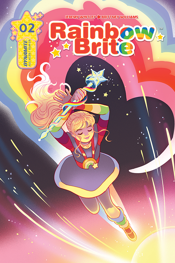Image result for rainbow brite #2